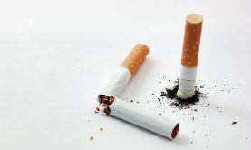 Smoking Statistics In Scotland And The UK