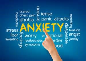 Anti-Anxiety Medications and Psychotherapy
