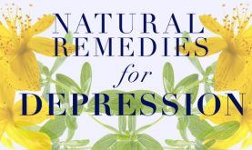8 Natural and Herbal Remedies – Depression