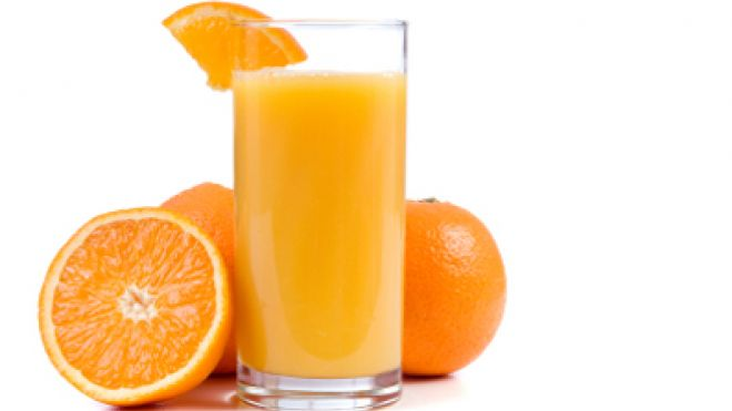 Fruit Juice and Medication