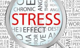 Stress – 4 Step Panic Plan